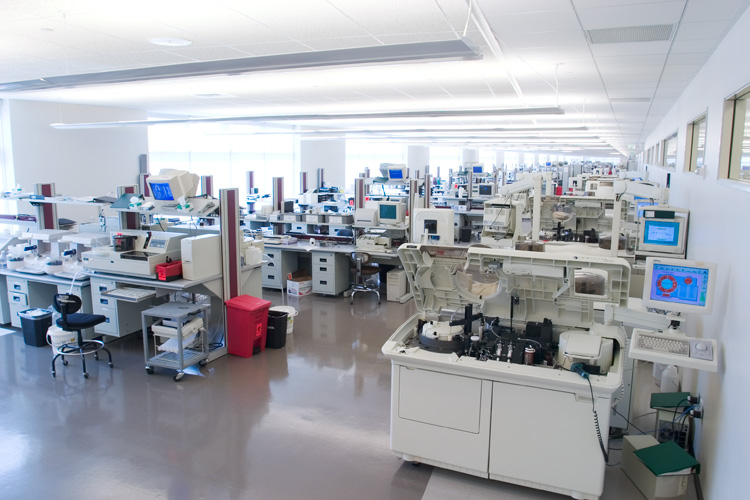 medical laboratory technology case studies